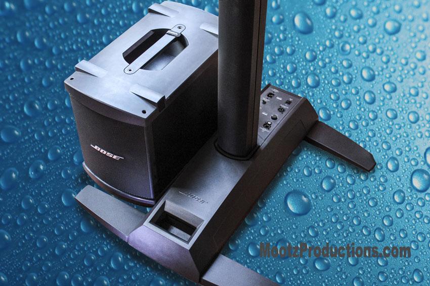 Bose 2 Pa System (a)