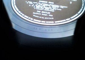 Beatles Loud Cut Vinyl How Do We Define A First Pressing