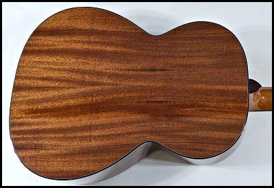 Brook Guitars Torridge