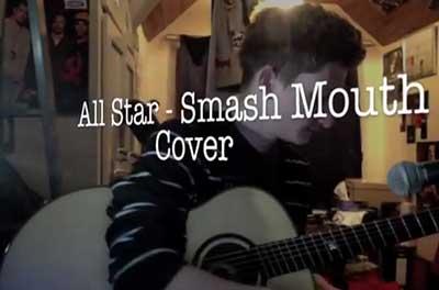JDM Smash Mouth Shrek Cover image
